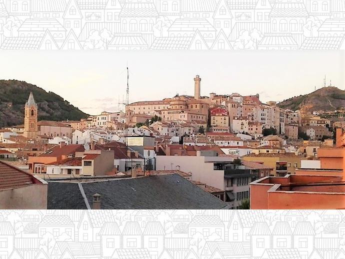 Foto 4 de Ático en  Las Torres / Centro, Cuenca Capital