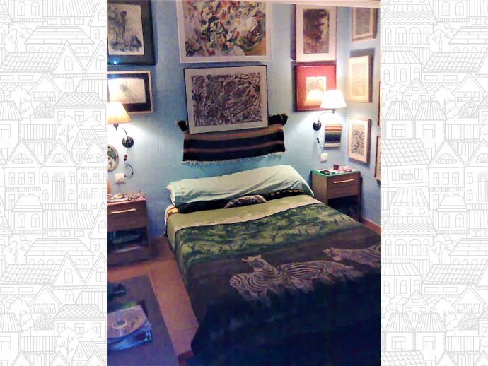 Foto 2 von Appartement in Strasse Canaleja / Casco Histórico, Cuenca Capital