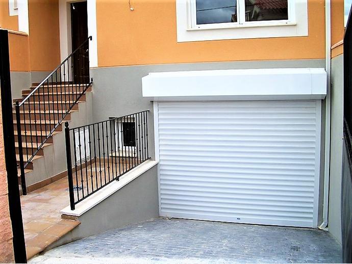 Foto 13 de Casa adosada en Calle Abengózar / Villar de Olalla