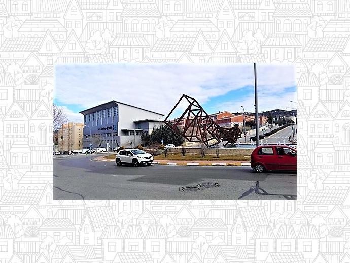 Foto 1 de Local comercial en Calle Ortega Y Gasset / San Fernando - Carretera de Valencia, Cuenca Capital