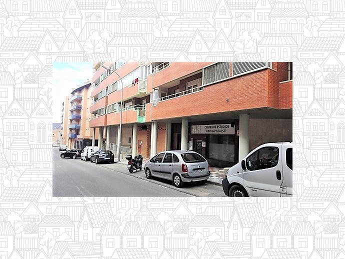 Foto 3 de Local comercial en Calle Ortega Y Gasset / San Fernando - Carretera de Valencia, Cuenca Capital