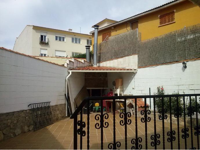 Foto 8 de Casa adosada en  Colegio Estudio / Arcas del Villar