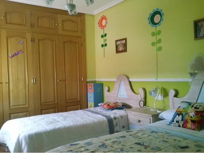 Foto 5 de Casa adosada en  Colegio Estudio / Arcas del Villar