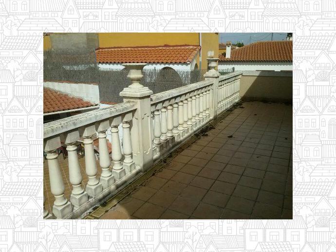 Foto 11 de Casa adosada en  Colegio Estudio / Arcas del Villar