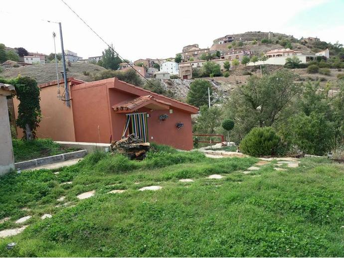Photo 2 of House in Buenache De La Sierra / Buenache de la Sierra