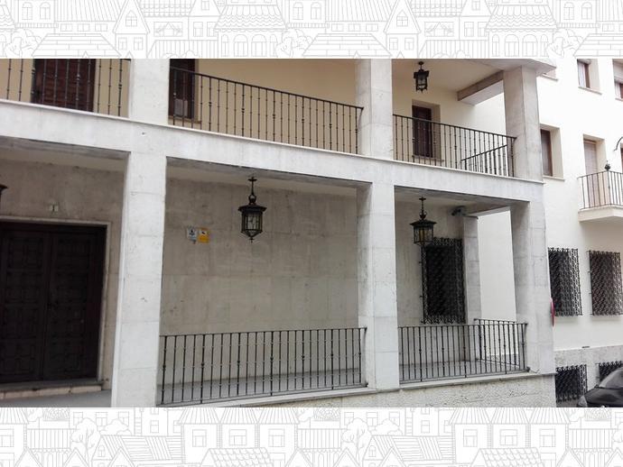 Foto 11 de Apartamento en Calle San Juan / Casco Histórico, Cuenca Capital