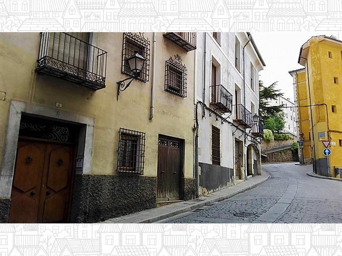 Foto 13 de Apartamento en Calle San Juan / Casco Histórico, Cuenca Capital