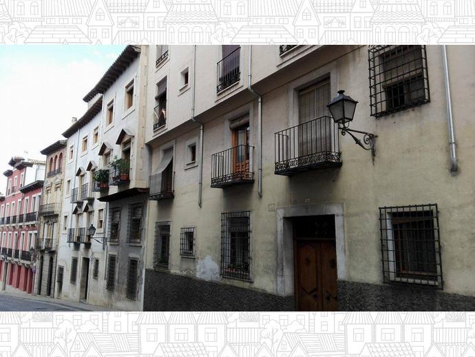Foto 14 de Apartamento en Calle San Juan / Casco Histórico, Cuenca Capital