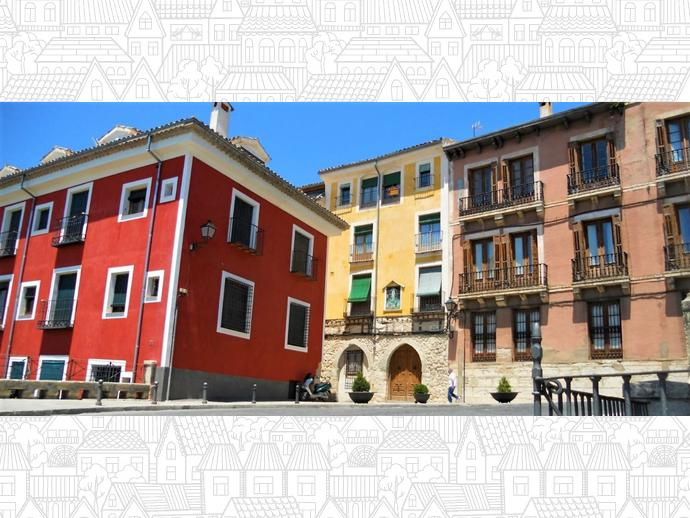 Foto 12 de Apartamento en Calle San Juan / Casco Histórico, Cuenca Capital