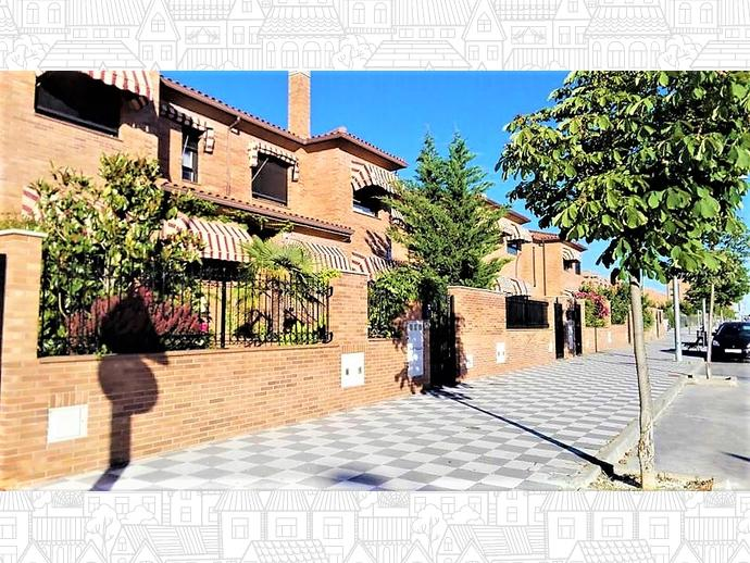 Foto 1 de Casa adosada en Calle Ángeles Gasset / San Fernando - Carretera de Valencia, Cuenca Capital