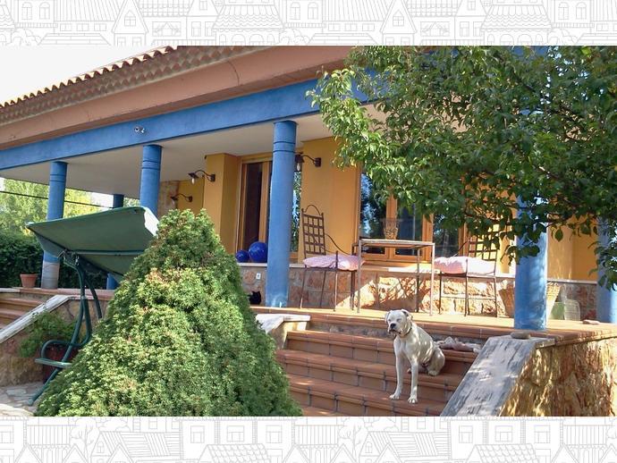 Foto 1 von Haus in Villalba De La Sierra, Zona De - Villalba De La Sierra / Villalba de la Sierra