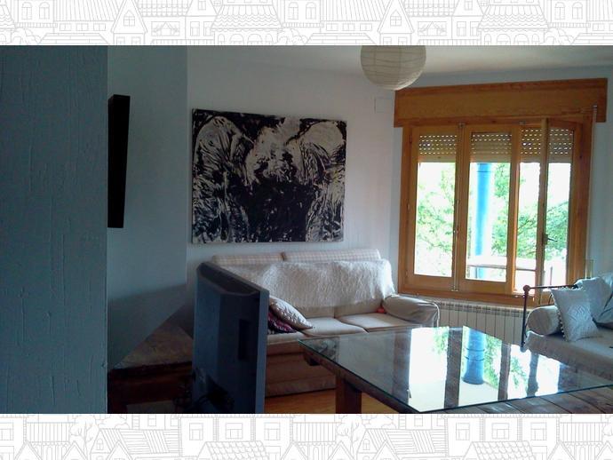 Foto 5 von Haus in Villalba De La Sierra, Zona De - Villalba De La Sierra / Villalba de la Sierra