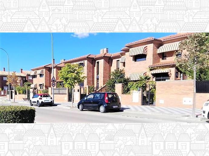 Foto 1 de Casa adosada en Cuenca Capital - San Fernando - Carretera De Valencia / San Fernando - Carretera de Valencia, Cuenca Capital