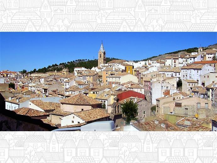 Foto 2 de Chalet en Cuenca Capital - Los Tiradores / Los Tiradores, Cuenca Capital