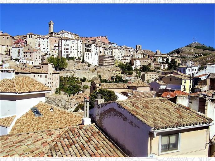Foto 1 de Chalet en Cuenca Capital - Los Tiradores / Los Tiradores, Cuenca Capital