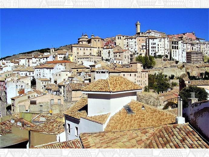 Foto 3 de Chalet en Cuenca Capital - Los Tiradores / Los Tiradores, Cuenca Capital