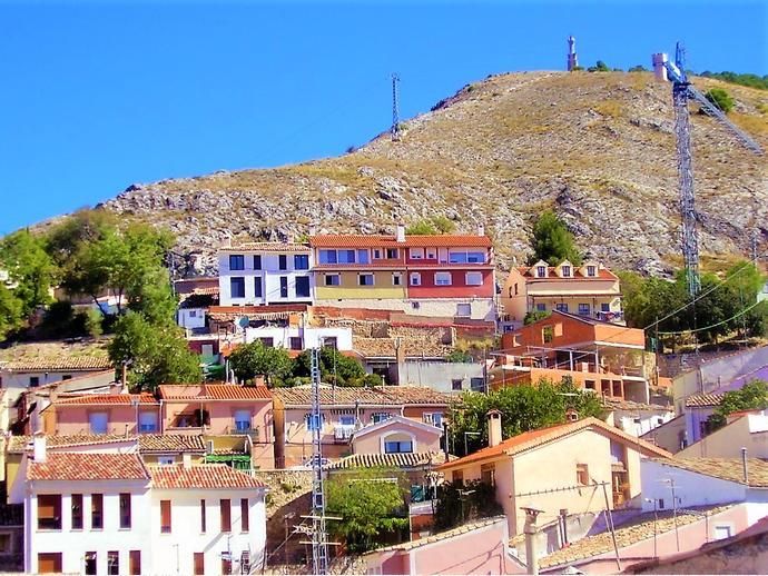 Foto 4 de Chalet en Cuenca Capital - Los Tiradores / Los Tiradores, Cuenca Capital