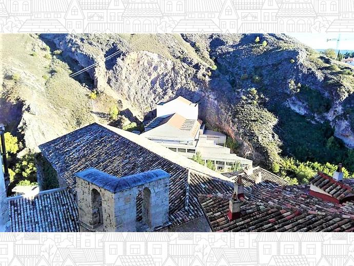 Foto 15 de Estudio en Calle Alfonso VIII / Casco Histórico, Cuenca Capital