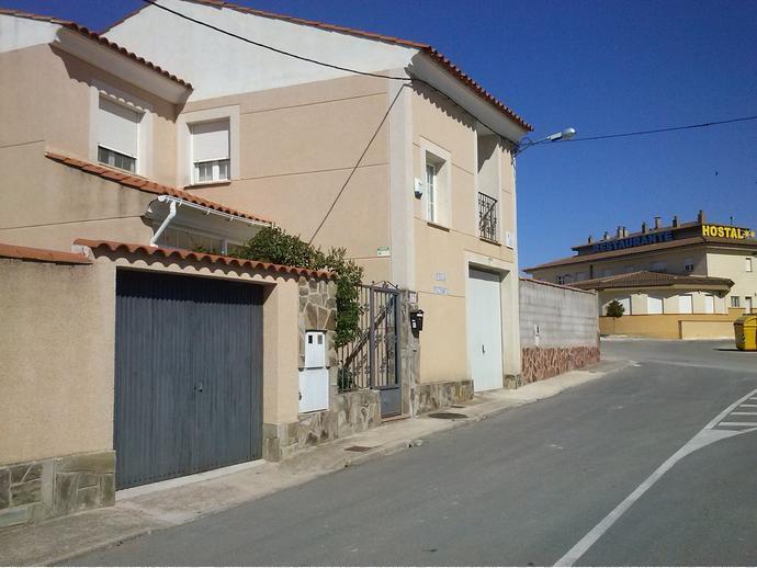 Foto 3 de Chalet en Arcas Del Villar - Arcas / Arcas del Villar
