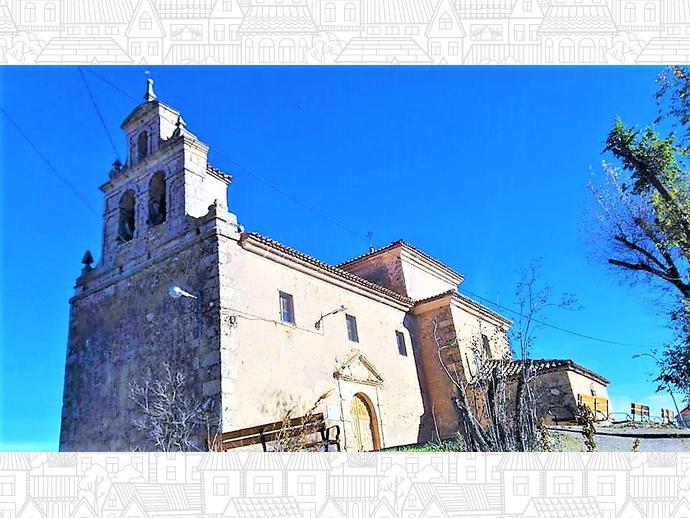 Foto 15 de Chalet en Calle San Benito / Reyes Católicos - Paseo San Antonio, Cuenca Capital