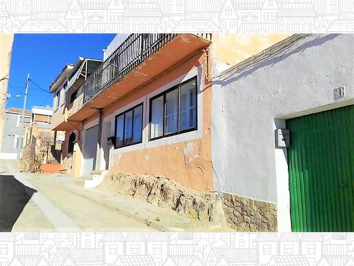 Foto 13 de Chalet en Calle San Benito / Reyes Católicos - Paseo San Antonio, Cuenca Capital
