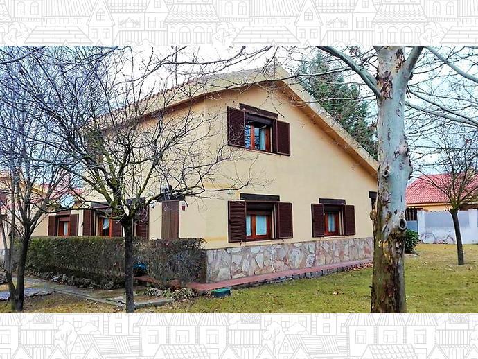 Foto 1 de Chalet en Urbanización Cañada Molina / Arcas del Villar