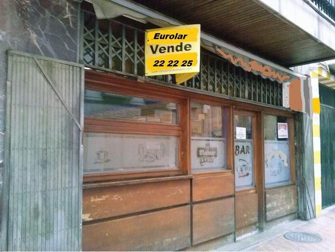Foto 2 de Local comercial en Cuenca, Centro / Centro, Cuenca Capital