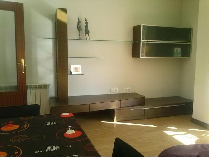 Foto 1 de Apartamento en  Ángeles Gasset, 111 / San Fernando - Carretera de Valencia, Cuenca Capital