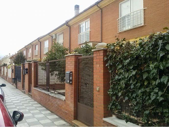 Foto 1 de Casa adosada en  Río Huécar / San Fernando - Carretera de Valencia, Cuenca Capital