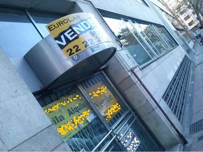 Foto 2 de Local comercial en Calle Gregorio Catalán Valero / Centro, Cuenca Capital