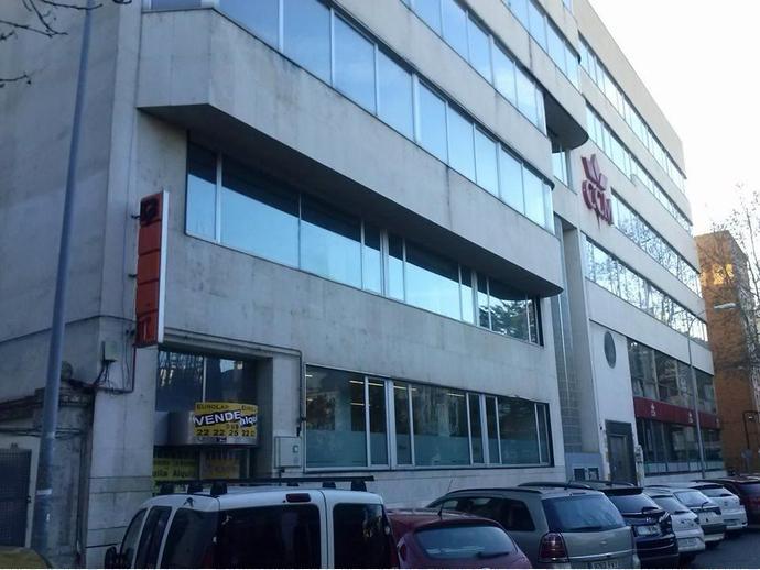 Foto 1 de Local comercial en Calle Gregorio Catalán Valero / Centro, Cuenca Capital