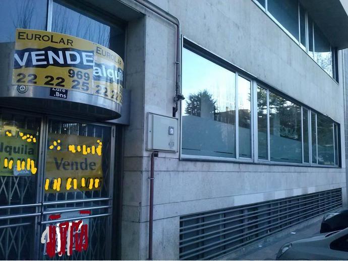 Foto 4 de Local comercial en Calle Gregorio Catalán Valero / Centro, Cuenca Capital