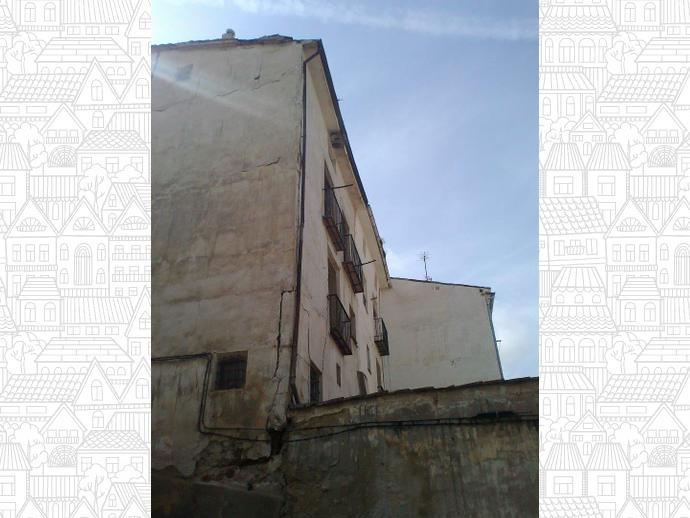 Foto 2 de Chalet en Calle González Francés / Casco Histórico, Cuenca Capital