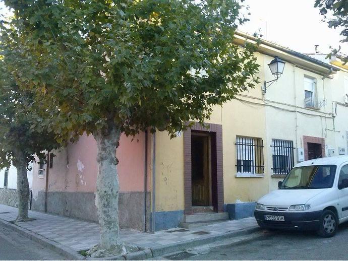 Foto 4 de Chalet en Cuenca Capital - Obispo Laplana Las Quinientas / Reyes Católicos - Paseo San Antonio, Cuenca Capital