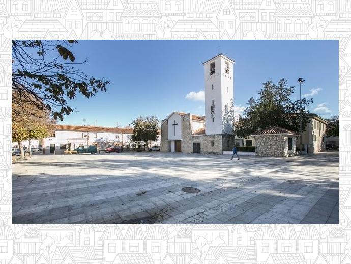Foto 3 de Chalet en Cuenca Capital - Obispo Laplana Las Quinientas / Reyes Católicos - Paseo San Antonio, Cuenca Capital
