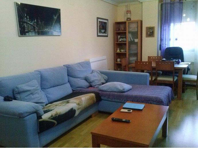 Foto 1 de Apartamento en  Francisco Suay / San Fernando - Carretera de Valencia, Cuenca Capital
