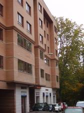 Apartamento en Alquiler en Garcilaso de Vega / Centro