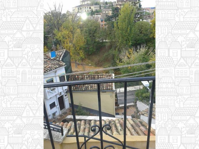 Foto 1 de Apartamento en  San Lázaro A / San Antón, Cuenca Capital