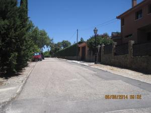Alquiler Vivienda Casa-Chalet puerto del escudo