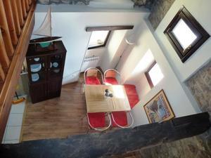 Venta Vivienda Casa adosada lastres-asturias
