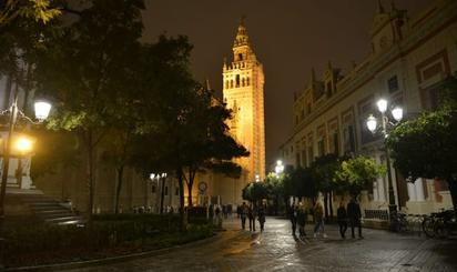 Pisos de alquiler vacacional en Sevilla Provincia