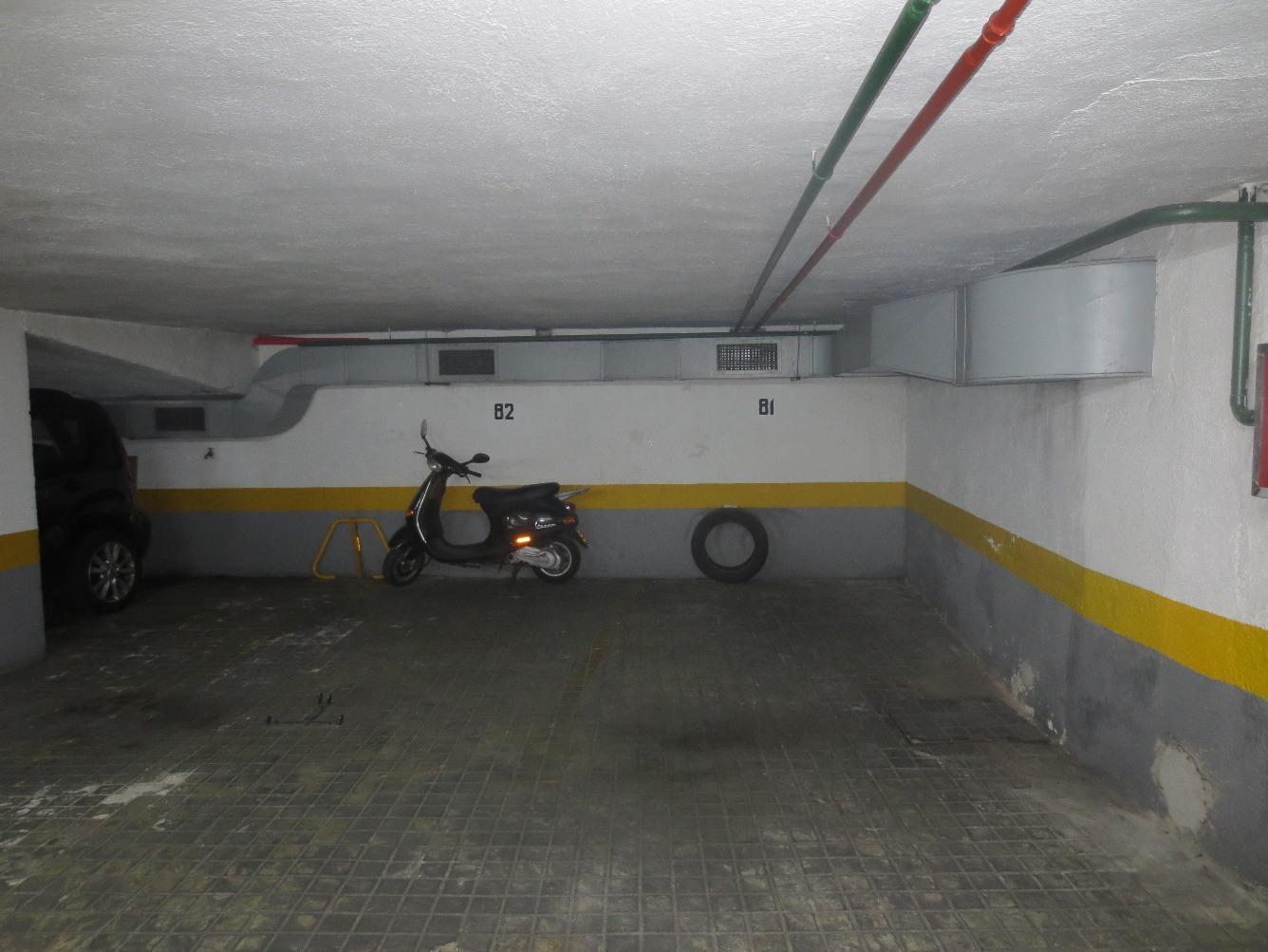 Garage for sale in Justicia - Chueca
