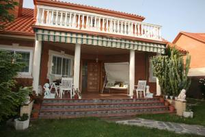 Venta Vivienda Casa-Chalet villalbilla - peñas albas