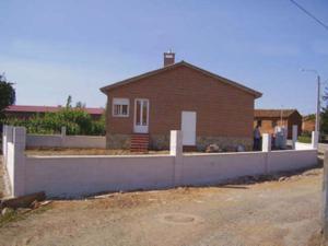 Chalet en Venta en La Cepeda-zona Astorga / Villamejil