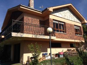 Chalet en Venta en Zona Carrizo -Ribera / Llamas de la Ribera