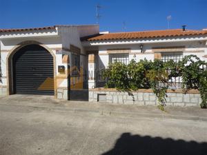 Chalet en Venta en ¡¡¡financiación 100%!!! / El Casar de Escalona