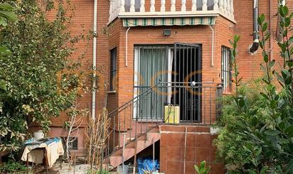 Casa adosada en venta en Estación - Cruz Roja
