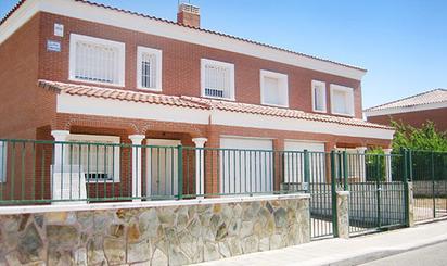Einfamilien-Reihenhaus zum verkauf in Calle Ramón y Cajal, Barcience