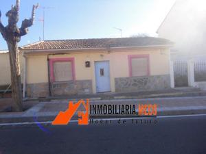 Venta Vivienda Casa adosada ¡¡campaña cheque primeros gastos!!