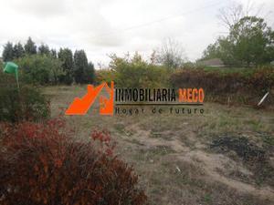 Casa-Chalet en Venta en ¡¡parcela de 1.000 M2!! / Lominchar